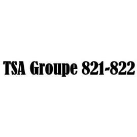 TSA 822-831